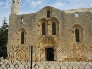 Tartus church museum