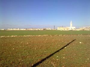 Dabiq village