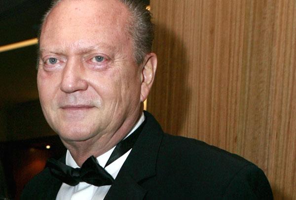 Jurgen Mossack