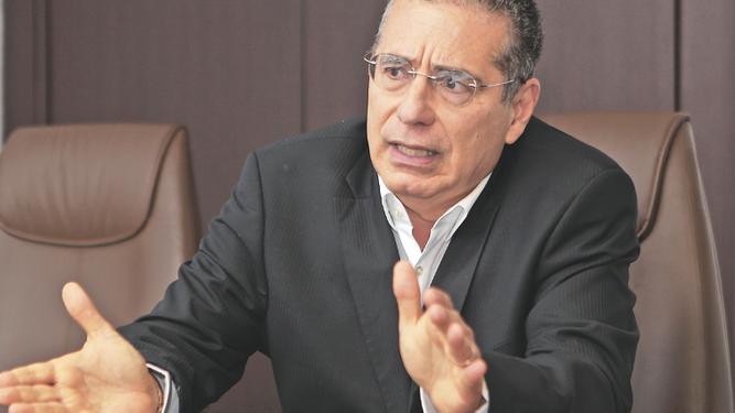 Ramon Fonseca Mora